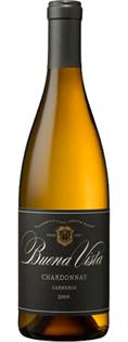 Buena Vista Chardonnay Carneros 2014 750ml